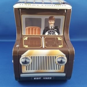 Collector's Tin HARRY LONDON Chocolates Lorry